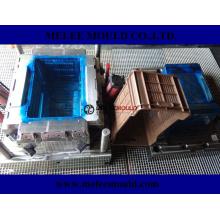 Fabricante plástico del molde del cajón del OEM