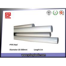 Precio de fábrica Ingeniería Teflon Rod plástico