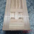natural wood door board skin moulded door skins wood oak veneer door skin