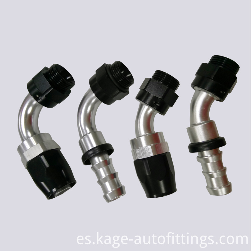 Oil Cooler Adaptors