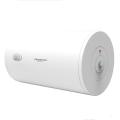 Горизонтальные 220V электрический водонагреватель альтернативные объемы с термометром
