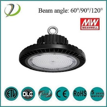 UFO LED Highbay-ljus 100W