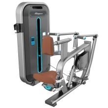 Fitnessgeräte Sitzreihe