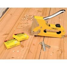 12mm Heavy Duty Heftklammern für Bau, Verpackung, Bedachung, Dekoration, Möbel