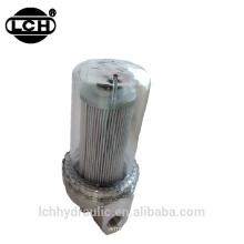 Válvula de respiro hidráulico de garantia de comércio filtro de respiro