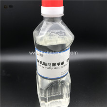 Epoxy-oil solvent plasticizer EFAME for pvc products