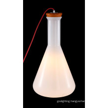 Decoration Modern Bottle Glass Table Lamp (MT4143SA)