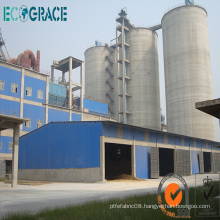 Stone Crusher Dust Collector Pulse Jet Bag Filter