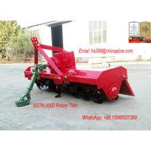 Farm Heavy Duty Tractor Rotary Tiller Proveedor de la fábrica de China