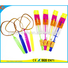 Hot Selling High Quality LED Flying Umbrella Toy for Kids