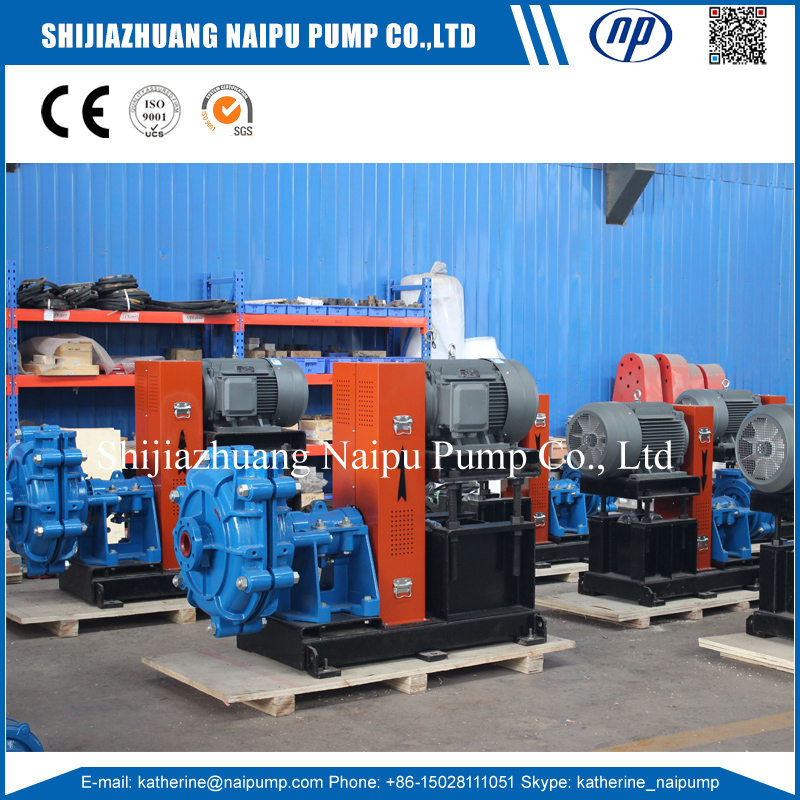 75C-HH Warman Pump