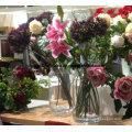 Vase en verre à différentes tailles