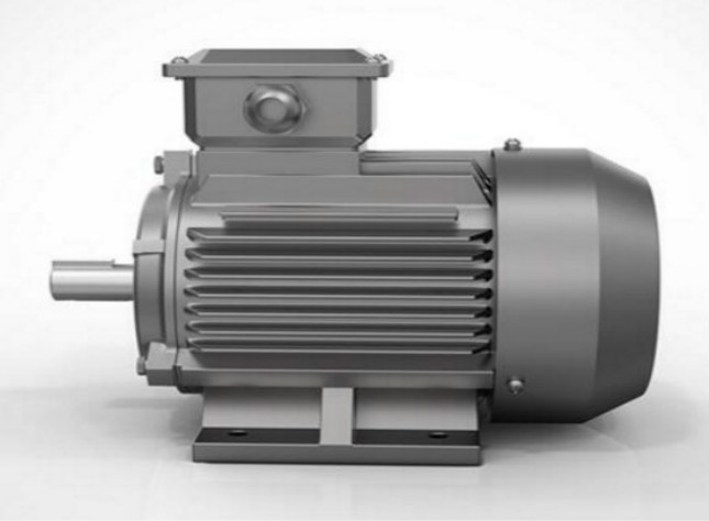 High Power Y3 Series Housing Iron Asynchronous Motor