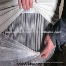 Oval Wire Fabricante profissional