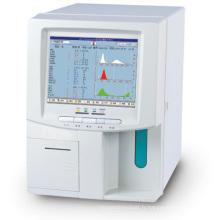 Vétérinaire automatisé analyseur d'hématologie, animaux analyseur chimique (SC-3000Vet Plus)