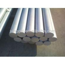 7475 barra redonda arrumada a frio de liga de alumínio