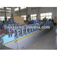 hollow section pipe production line