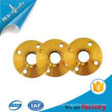"1/2"" to 24"" BS 10 Table E carbon steel plate flange"