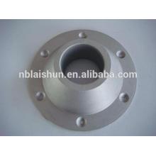 Finition brillant bien polie en alliage d'aluminium à haute qualité