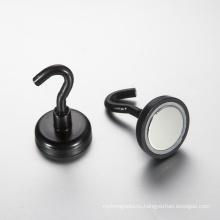 Редкоземельный постоянный N45h неодимовый магнитный горшок