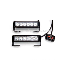LED STROBE DASH LIGHT WITH CONTROLLER BOX FLASHING PATTERN