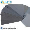 36 piezas 9 * 3.6 pulgadas de papel de lija húmedo o seco con grano de 400 a 3000