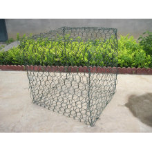 Gabion Box / Hexagonal Wire Netting / Gabion Basket