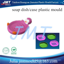 fabricante de herramientas de alta calidad jabón molde plástico de la caja