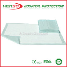 Hoja médica de cama no tejida desechable de Henso