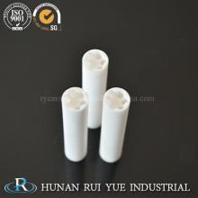 Gaine de Protection du Thermocouple en céramique utilisé pour la Protection de Thermocouple