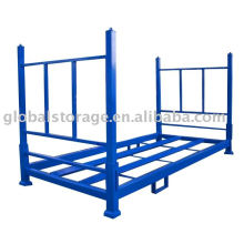Metal Portable Stacking Racks