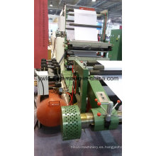 Ld1020A Máquina de fabricación de libro de ejercicios de costura de alambre