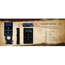 The 2013 Newest Tattoo Power Supply ED-480