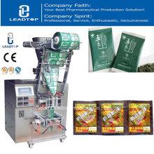 De boa qualidade Máquina de embalagem vertical para chá