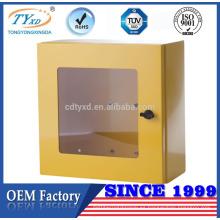 para caja de almacenamiento aed montada en la pared del desfibrilador
