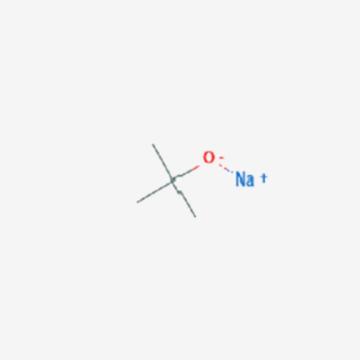 brometo de etila e terc-butóxido de sódio