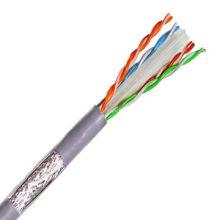 Хорошая цена SFTP CAT6 LSZH сетевой кабель