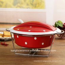 New Style Rema Ceramic Bakeware (Set)