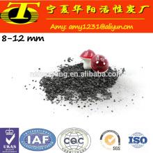 Fabricantes de carvão ativado granular à base de carvão