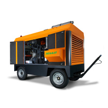 4S Showroom Model 15 bar Air Compressor For Roads!