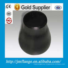ASTM forged welded carbon steel concentric reducer Q235 A105