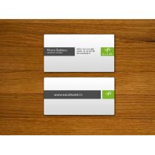 Cartões baratos do metal da alta qualidade