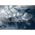 Санитарно-пивоваренное оборудование из нержавеющей стали для сварки TIG