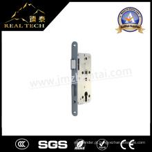 Hotel Bathroom Wc Brass Stainless Steel Mortise Lock Body