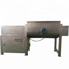 Low price High quality 3000L horizontal ribbon mixer double helix blender for pumpkin seed