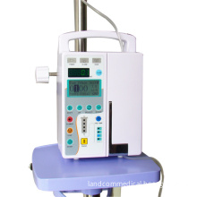 Volumetric Infusion Pump with CE Certificate
