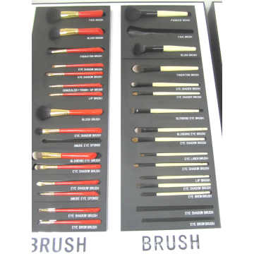 Professional Makeup Brush Set (ns-1)
