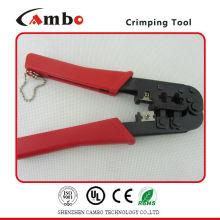 Proveedor de China Calidad superior RG8 RG11 RG213 LMR400 RG316 RG174 herramientas de crimpado para tubería de poli