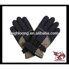 new style black warm and cheap bike glove