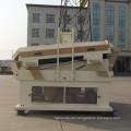 Vibrationsabscheider Steinentfernungsmaschine